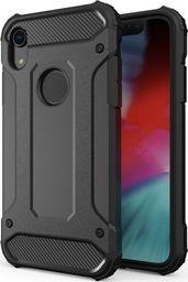 Case Etui Armor Czarny Huawei P Smart Plus