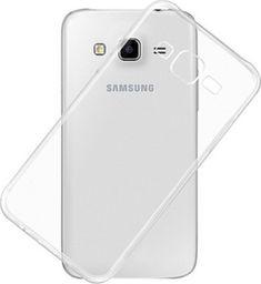 Case Etui Slim 0,5mm Transparent Huawei P20