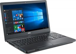 Laptop Fujitsu LifeBook A357 (S26391-K425-V300)
