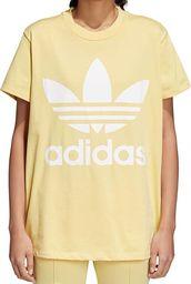 Adidas Koszulka adidas Originals Big Trefoil CE2438 XXS