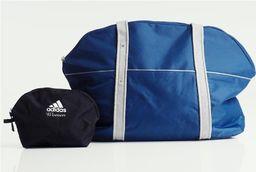 Adidas Torba sportowa Perfect Gym niebieska (AJ9774)