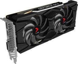Karta graficzna PNY Technologies GeForce GTX 1660Ti XLR8 Gaming OC 6GB GDDR6 (VCG1660T6DFPPB-O)