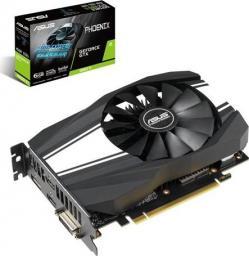 Karta graficzna Asus GeForce GTX 1660 Ti Phoenix 6G, GDDR6 (90YV0CT1-M0NA00)