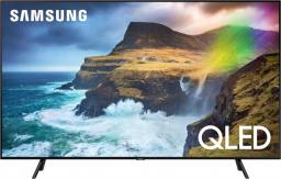 "Telewizor Samsung QE65Q70RATXXH QLED 65"" 4K (Ultra HD) Smart TV 3.0"