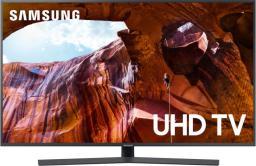 Telewizor Samsung UE65RU7402UXXH LED 65'' 4K (Ultra HD) Tizen