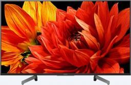 "Telewizor Sony KD-49XG8396B LED 49"" 4K (Ultra HD) Android"