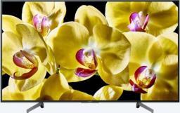 Telewizor Sony KD-75XG8096B LED 75'' 4K (Ultra HD) Android