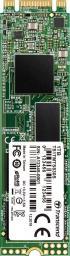 Dysk SSD Transcend 830S 512 GB M.2 2280 SATA III (TS512GMTS830S)