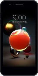 Smartfon LG K9 16 GB Dual SIM Czarny  (00000009897560)