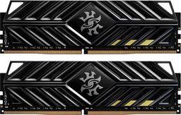 Pamięć ADATA XPG SPECTRIX D41, DDR4, 16 GB, 3200MHz, CL16 (AX4U320038G16-DB41)