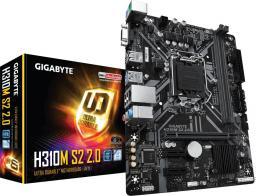 Płyta główna Gigabyte H310M S2 2.0