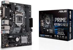 Płyta główna Asus PRIME H310M-D R2.0