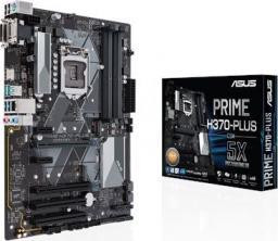 Płyta główna Asus PRIME H370-PLUS/CSM