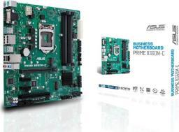 Płyta główna Asus PRIME B360M-C/CSM