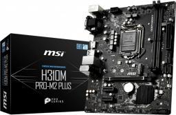Płyta główna MSI H310M PRO-M2 PLUS