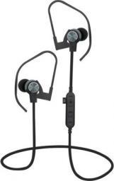 Słuchawki Freestyle PLATINET IN-EAR BLUETOOTH V4.2 + microSD EARPHONES + MIC PM1062 GRAY [44474]
