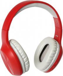 Słuchawki Freestyle FREESTYLE HEADSET BLUETOOTH FH0918 RED [44459]