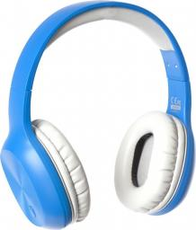 Słuchawki Freestyle FREESTYLE HEADSET BLUETOOTH FH0918 BLUE [44458]
