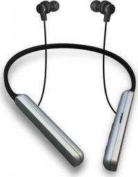 Słuchawki Freestyle PLATINET IN-EAR BLUETOOTH V4.2 + microSD EARPHONES HOOP + MIC PM1074 BLACK [44477]