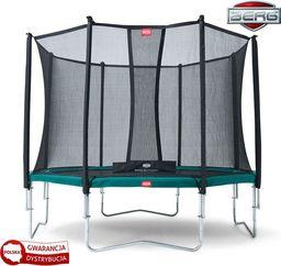 Berg BERG Trampolina Favorit Green 330 cm Comfort
