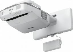 Projektor Epson EB-695WI Lampowy 1280 x 800px 3500lm 3LCD ST