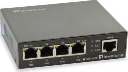 Switch Level one GEP-0523
