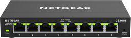 Switch NETGEAR GS308E (GS308E-100PES)