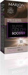 Marion Super Color Booster Farba do włosów 3D 501 Intensywne Kakao