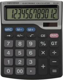 Kalkulator Esperanza ECL101