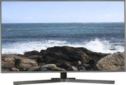 Telewizor Samsung UE55RU7452 LCD 55'' 4K (Ultra HD) Tizen