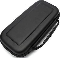 Alogy Etui Alogy Tough Pouch na Nintendo Switch czarne uniwersalny