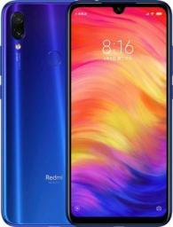 Smartfon Xiaomi Redmi 7 3/64GB Comet Blue