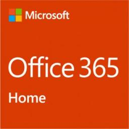 Microsoft MS Office 365 Home
