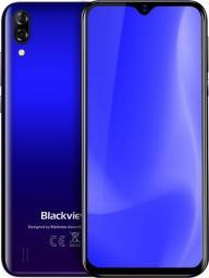 Smartfon Blackview A60 16 GB Dual SIM Niebieski  (MT_A6016GBBlue)