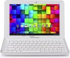 "Tablet MODECOM FreeTAB 1002 IPS X4 10.1"" ( TAB-MC-TAB-1002-IPS-X4-BT-WH-EU) + klawiatura"