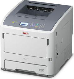 Drukarka laserowa OKI B721dn (45487002)