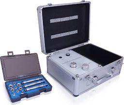 RoyalElite Przenośna mikrodermabrazja diamentowa kombajn kosmetyczny RE-707 Uniwersalny