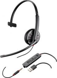 Słuchawki z mikrofonem Plantronics BLACKWIRE 315.1,MONO HEADSET
