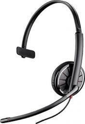 Słuchawki z mikrofonem Plantronics BLACKWIRE 315.1-M,MONO HEADSET