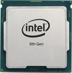 Procesor Intel Core i7-9700F, 3GHz, 12 MB, OEM (CM8068403874523)