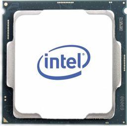 Procesor serwerowy Intel Intel Xeon E-2124 BOX