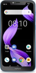 Smartfon myPhone Prime 3 32 GB Dual SIM Niebieski  (MYPHONE PRIME 3)