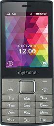 Telefon komórkowy myPhone 7300 Grafitowy (8_2217858)