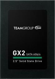 Dysk SSD Team Group GX2 256 GB 2.5'' SATA III (T253X2256G0C101)