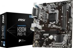Płyta główna MSI H310M PRO-VL