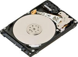 Dysk serwerowy Dell Dysk SSD 600GB 15K RPM SAS 12G 512n 2.5in HP HD
