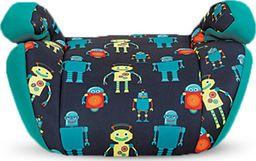 Kikkaboo Siedzisko Jazzy 15-36kg blue robots