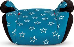 Kikkaboo Siedzisko Jazzy 15-3 kg blue stars