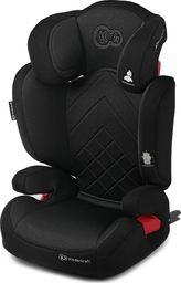 Fotelik samochodowy KinderKraft Fotelik samochodowy Xpand, 15-36 kg, black
