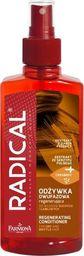 Farmona Radical odżywka 2 włosy suche łamliwe